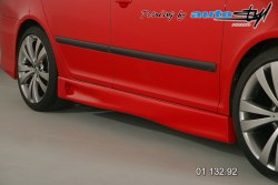 Auto tuning: Body kit prahy